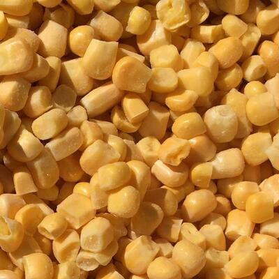 Кукуруза (зерно)