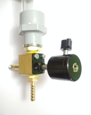 Mounting Plate with Ball Head