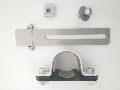Dropper Mounting Set (Multi Valve Stand)