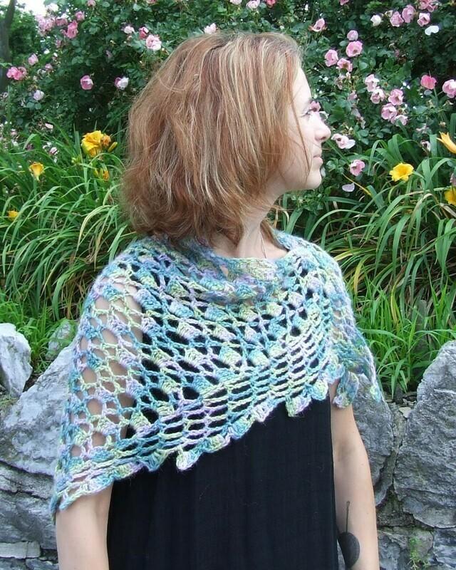 Rechere - Crochet Pattern