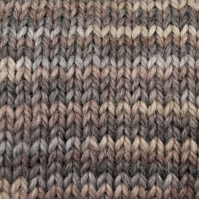 Snuggle Bulky Alpaca Blend Yarn - A Knot of Naturals