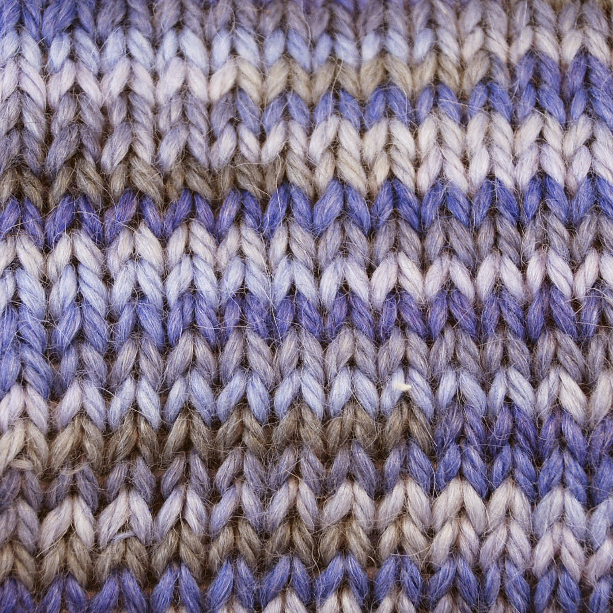 Snuggle Yarn - A Pack of Purples