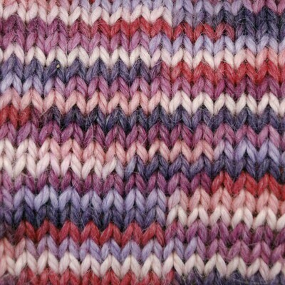Snuggle Yarn - A Plethora of Pinks