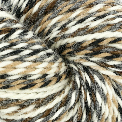 Espiral Alpaca Yarn - Cusco