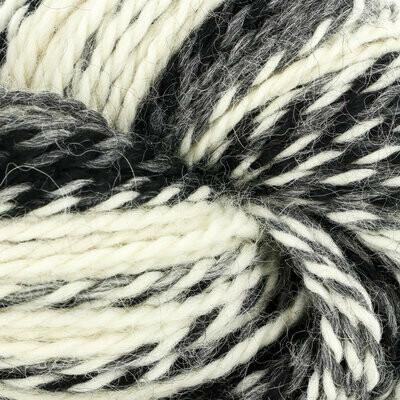 Espiral Alpaca Yarn - Barranca