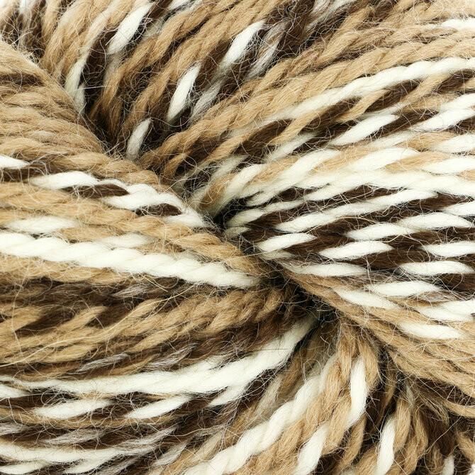 Espiral Alpaca Yarn - Arequipa