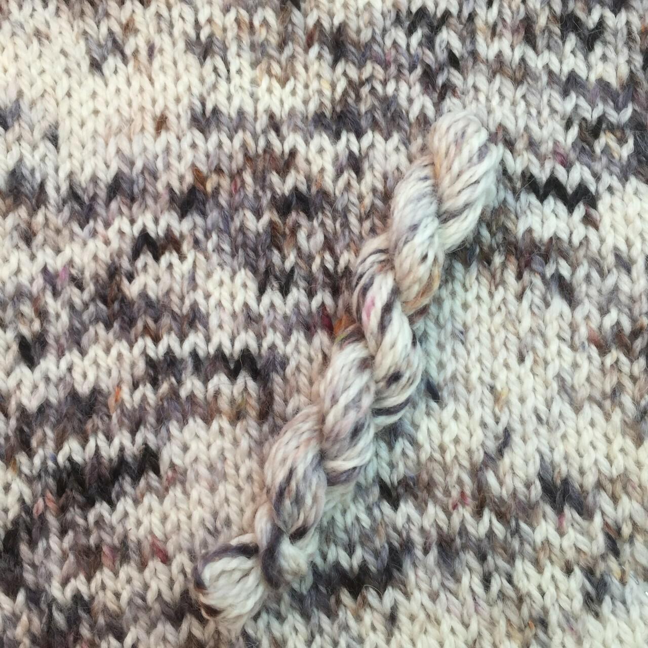 Symmetry Yarn - The Dreamin' Tree