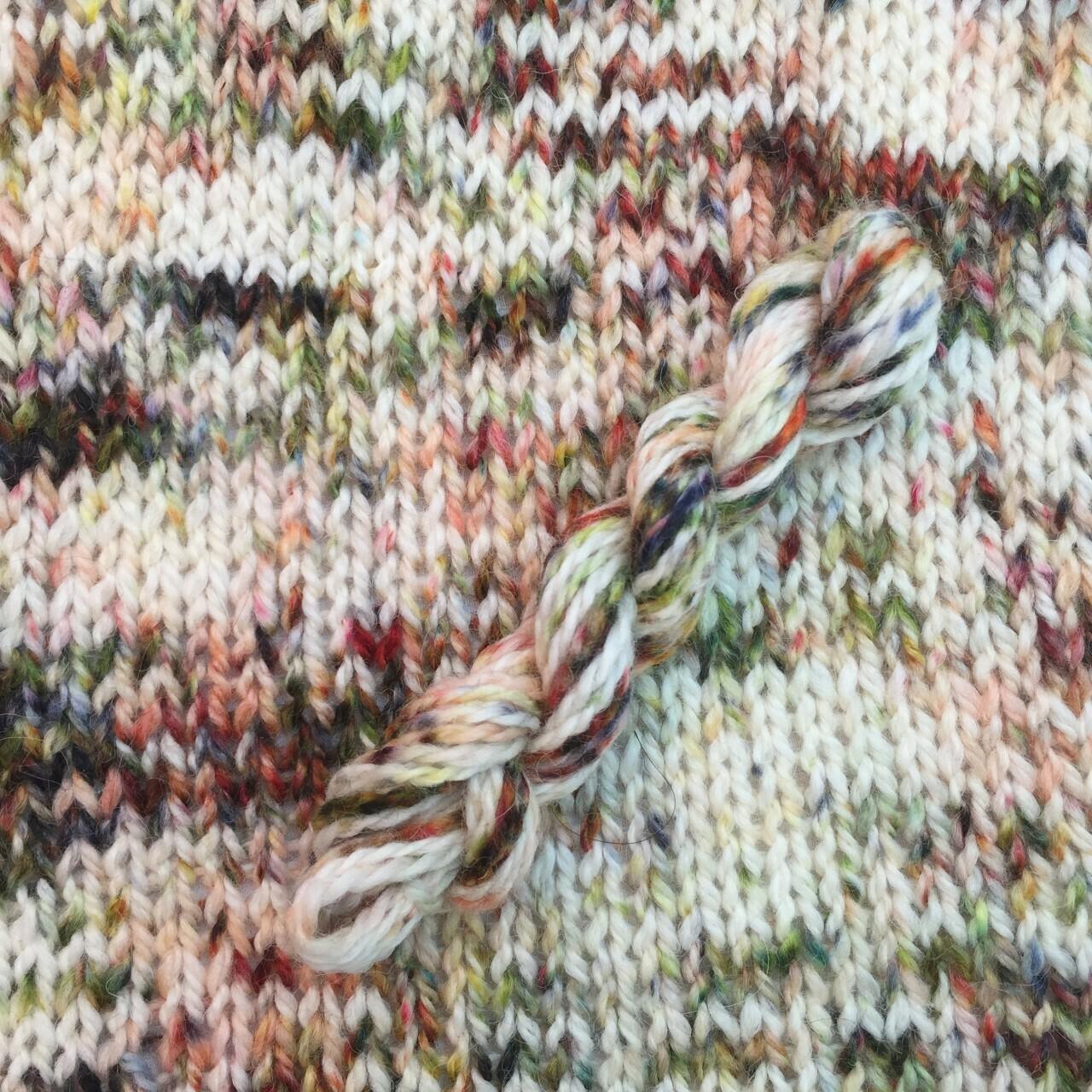 Symmetry Yarn - Free Fallin'