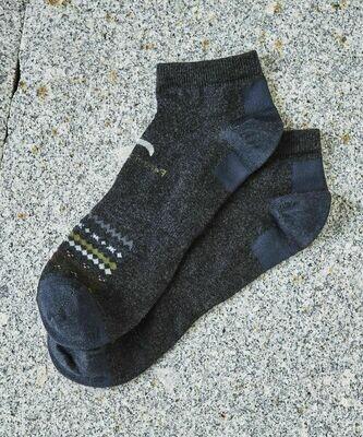NEW Alpaca Print Ankle Sock