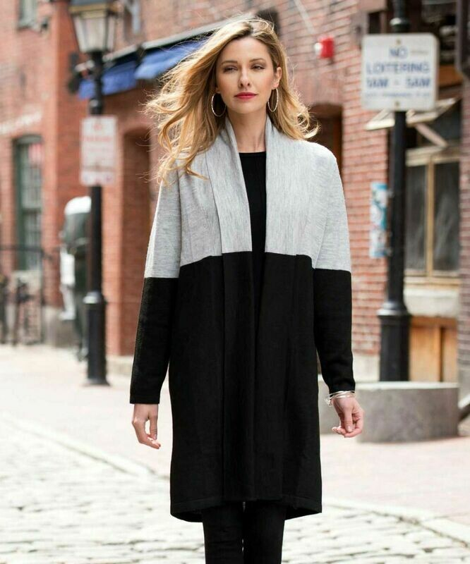 Kate Alpaca Sweater