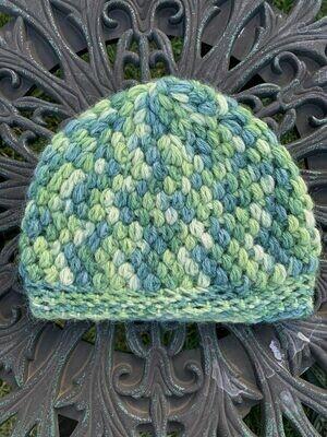 Purely Puffs Alpaca Hat - 18-24 Months