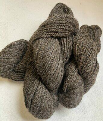 Alpaca Yarn - Nuthatch