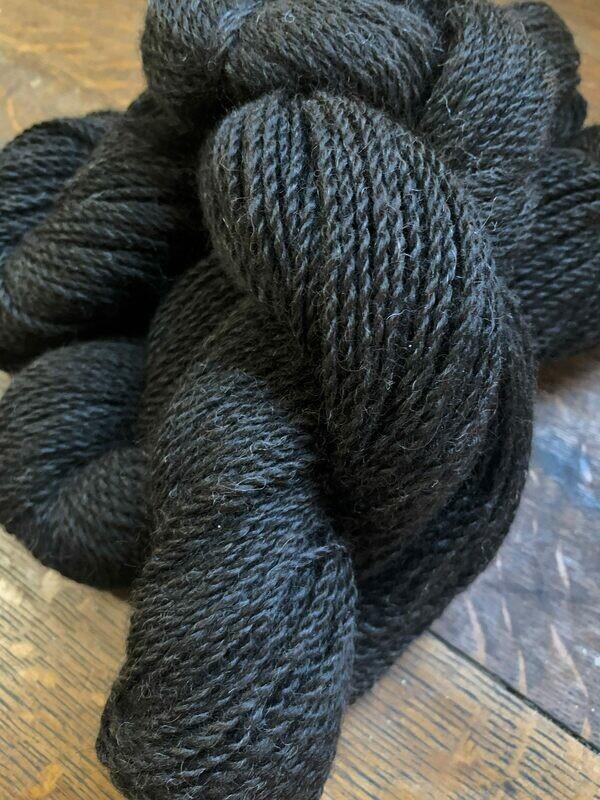 Alpaca Yarn - Amelia