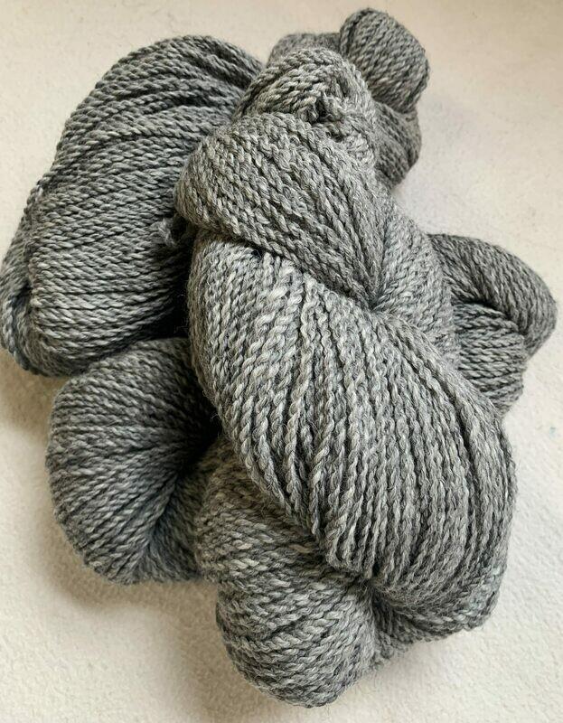 Alpaca Yarn - Driftwood