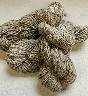 Alpaca Yarn - Egg Nog