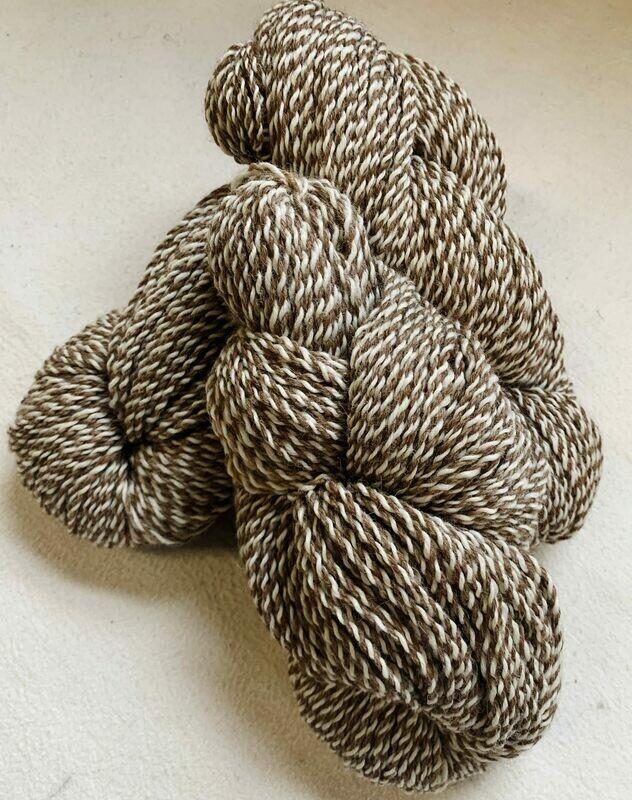 Alpaca Yarn - Alabaster