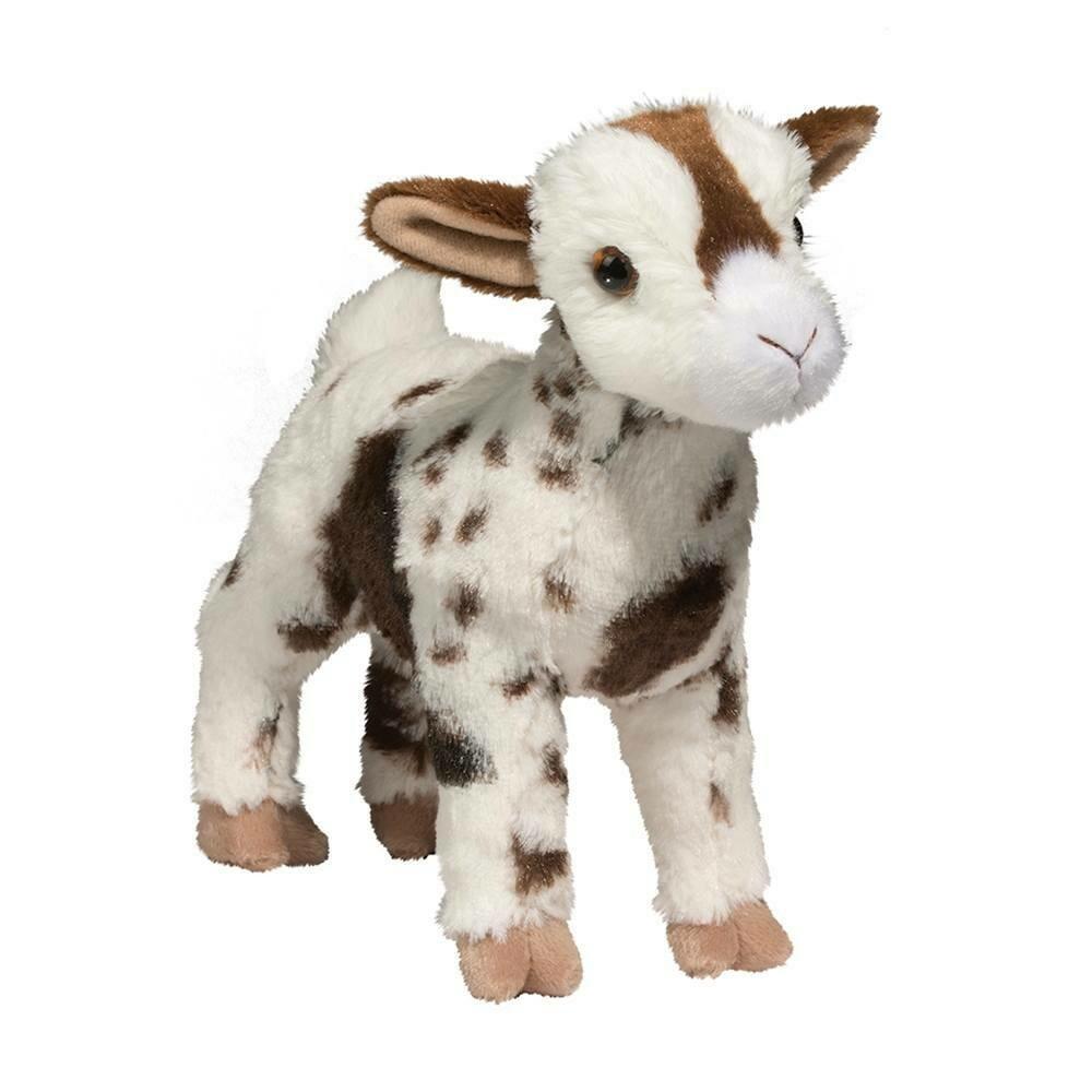 Gerti Goat