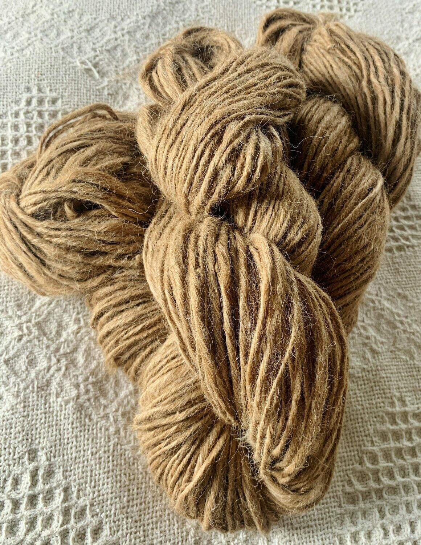 Lopi Suri Alpaca Yarn - Tortilla