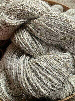 Suri Alpaca Yarn - Linen