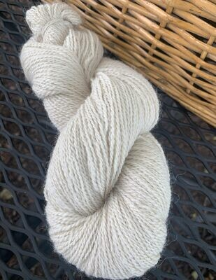 Alpaca Yarn - Queen