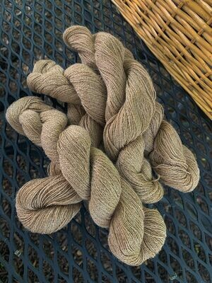 Suri Alpaca Yarn - Bella