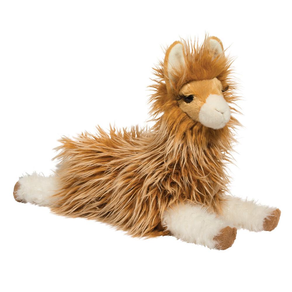 Lucia DLux Llama
