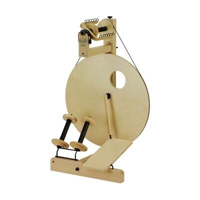Louet S10 Spinning Wheel