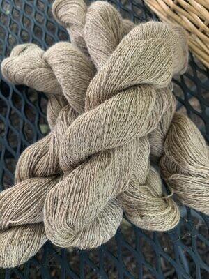 Suri Alpaca Yarn - Bella and Summer