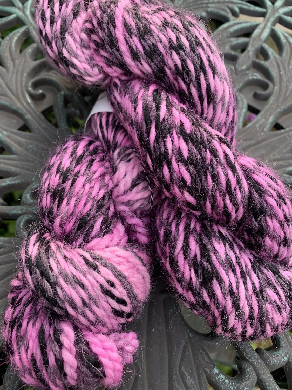Espiral Alpaca Yarn - Pink Lemonade