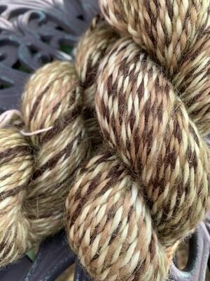 Espiral Alpaca Yarn - Pistachio Cream