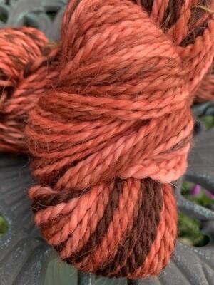 Espiral Alpaca Yarn - Birch Beer