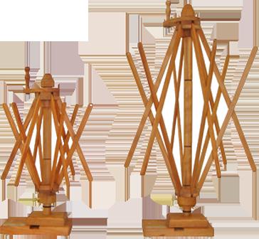 Table Swift/Skeinwinder - Mini