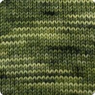 Paca Peds - Green Gator