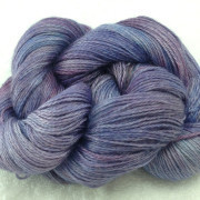 Mariquita Hand Dyed - Crocus