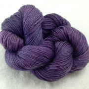 Mariquita Hand Dyed - Bewitched