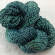 Mariquita Hand Dyed - Rainforest