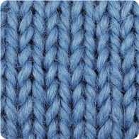 Snuggle Yarn - Blue Bird