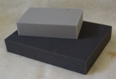 Foam Work Surface
