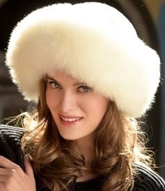 Traditional Fur Hat