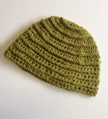 Limeaide Paca de Seda Hat
