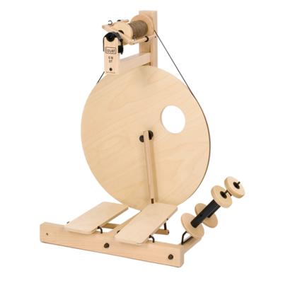 Louet S10DT Spinning Wheel