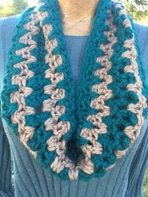 Stormy Weather Cowl