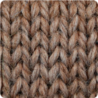Snuggle Yarn - Tan Heather