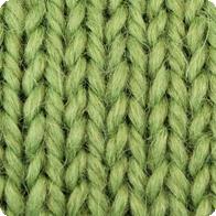 Snuggle - Spring Green