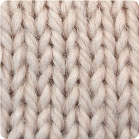 Snuggle Bulky Alpaca Blend Yarn - Snow White