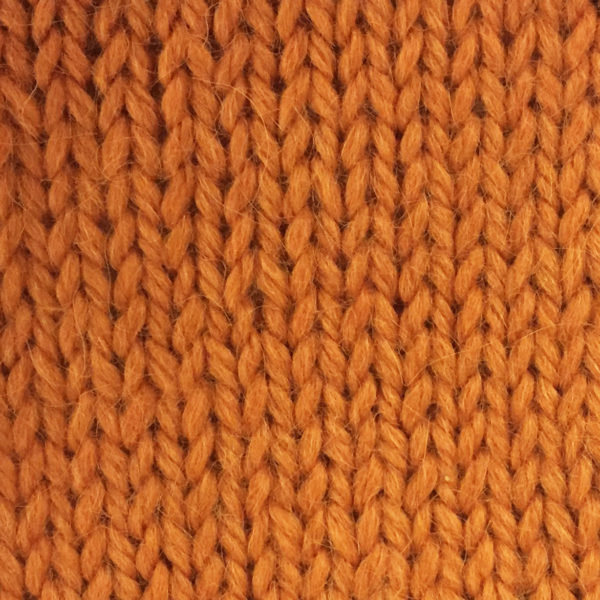 Snuggle Yarn - Zest