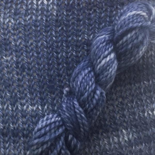 Symmetry Yarn - Blue Velvet