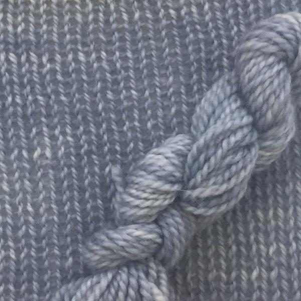 Symmetry Yarn - Behind Blue Eyes