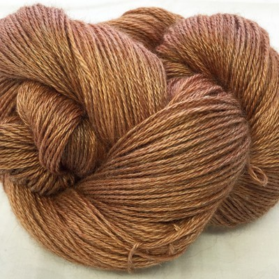 Mariquita Hand Dyed - Copperpot