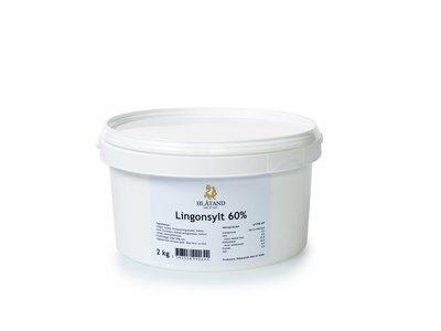 Lingon 60 % 2 kg
